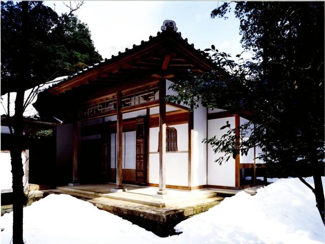 宗鏡寺 (出石町)