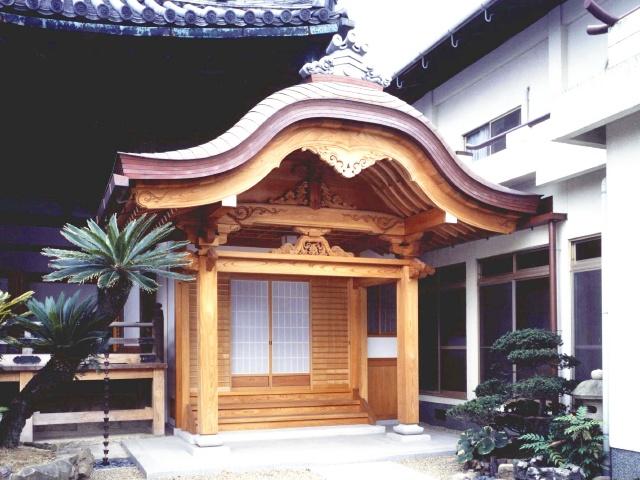 善徳寺 (姫路市)