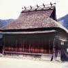 農村歌舞伎舞台 (佐用町上三河)