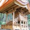 金井荒神社 (新宮町)