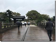 講演会、姫路城見学 (3)