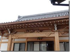 興泉寺内部工事完成 (15)