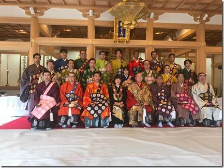 興泉寺落慶法要 (11)