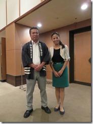 第68回天台保育連盟全国保育大会 兵庫大会 (2)