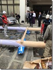 伊勢宮神社 鳥居〈長崎〉 (4)