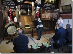 英賀神社幣殿改修工事 安全祈願祭 (19)