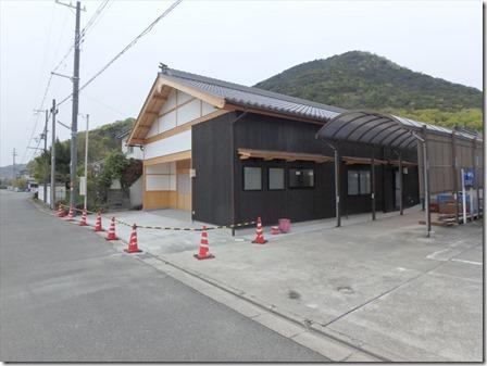 妙典寺会館新築工事 (1)