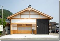 妙典寺会館新築工事〈赤穂〉完成 (2)