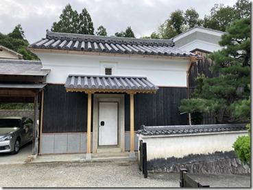 N邸 蔵改修工事 完成 (3)