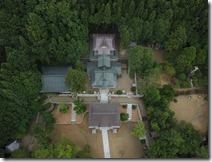 破磐神社舞殿重建工事【竣工奉祝祭】 (1)